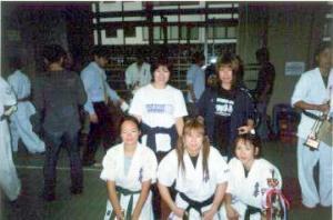 2003 レディース&シニア 全日本大会