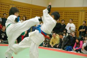 2004 第9回 大阪城杯 冬の陣
