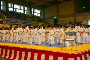 第37回 全日本空手道選手権大会