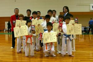 2005 第3回 不死鳥杯(福井・高橋道場)