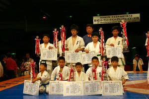 2005 第10回グランドチャンピオン大会