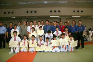 2005 サムライ杯春の陣 中部総本部