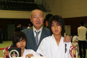 2010 第10回 オープントーナメント不死鳥杯 福井県空手道交流選手権大会