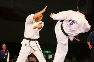 2010 第26回 全日本ウエイト制大会
