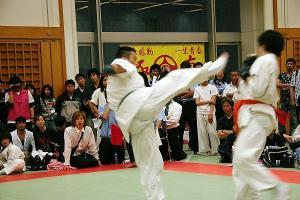 2010 第51回 関西総本部交流試合