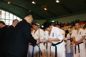 2010 第5回 オープントーナメント富山県空手道選手権大会