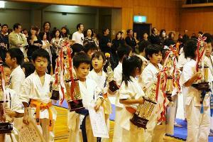 2010 第8回 オープントーナメント三重県空手道選手権大会