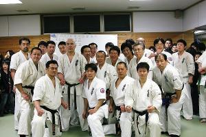 2010 春期昇段・昇級審査会