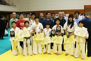 2011 オープントーナメント不死鳥杯 福井県空手道交流大会