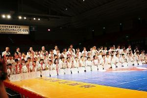 2012 第17回全日本少年少女空手道選手権大会
