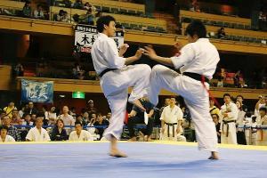 2012 東日本空手道選手権大会