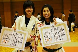 2012 第6回都CLASSIC空手道選手権京都大会2012