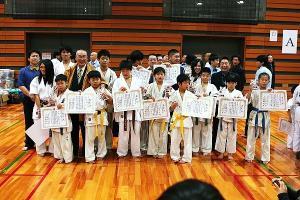 2012 大阪城杯 冬の陣