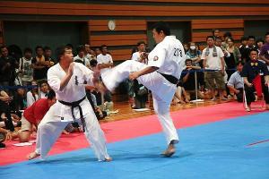 2012 大阪城杯 夏の陣