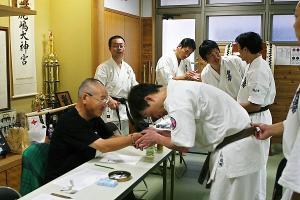 2012 昇段審査