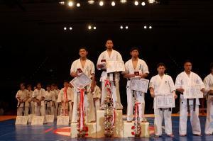 2013 第18回 グランドチャンピオン大会