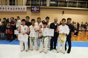 2014 第12回三重県大会