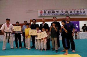2014 第13回北信越大会(33回福井県大会)、北の庄杯秋の陣