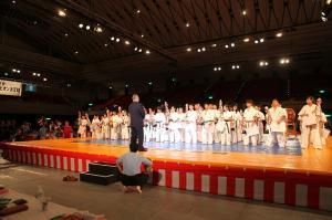 2014 第19回全日本少年少女選手権大会 グランドチャンピオン(小学生、中学生)