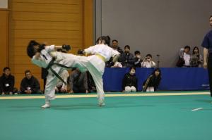2014 第8回都CLASSIC空手道選手権京都大会