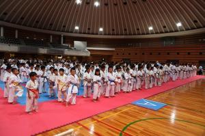 2015 大阪城杯 夏の陣