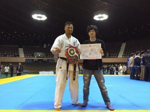 2015 全日本大会