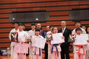 2016 大阪城杯冬の陣