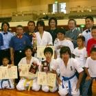 2007 07不死鳥杯福井県空手道交流選手権大会