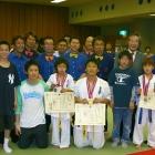 2007 サムライ杯 春の陣 空手道選手権大会