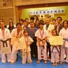 2007 北信越空手道選手権大会
