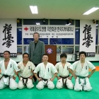 2007 韓国昇段審査
