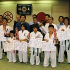 2007 第5回三重県空手道選手権大会