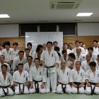 2008 2008年度 春期昇段審査会