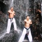 2008 滝浴び