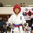 2008 オープントーナメント不死鳥杯 福井県空手道交流選手権大会