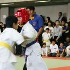2008 第7回サムライ杯 春の陣 空手道選手権大会