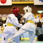 2008 第3回 富山県空手道選手権大会