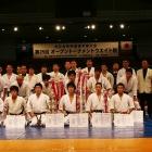 2008 第25回 オープントーナメントウエイト制全日本空手道選手権大会