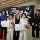 2009 あすなろ杯 三重県空手道新人錬成大会