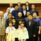 2009 第8回 北信越空手道選手権大会