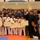 2009 第8回サムライ杯 秋の陣 空手道選手権大会