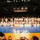 2009 極真連合杯 第1回 ワールドカップ空手道選手権大会