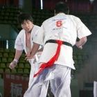 第1回 韓国オープントーナメント