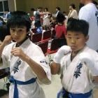 2011 第16回香川県空手道選手権大会
