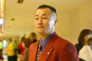 第36回 全日本空手道選手権大会 山形