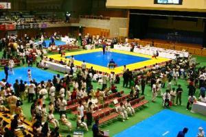 第11回 全沖縄県空手道選手権大会