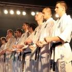 2007年 サトリ道場主催エスパーニャ国際大会