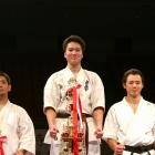 2006 第23回 全日本ウエイト制